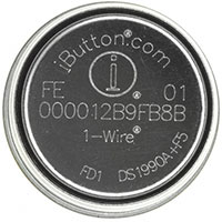 iButton DS1990A-F5